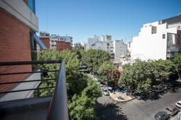 Foto Departamento en Venta en  Caballito ,  Capital Federal  Bogota 39 5° A