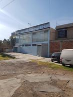 Foto Bodega Industrial en Renta en  El Parque,  Naucalpan de Juárez  BODEGA PARQUE TEPEYAC