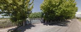 Foto Nave Industrial en Alquiler en  Maipu ,  Mendoza  ZANICHELLI al 1000