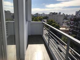 Foto Departamento en Venta en  Villa Crespo ,  Capital Federal  Avenida Juan B Justo 3600 7A