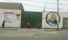 Foto Terreno en Venta en  Cercado del Callao,  Callao  apurimac 757