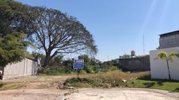 Foto Terreno en Venta en  Fraccionamiento Paseo de la Cantera,  Colima  LOTE CALLE MARMOL, PASEOS DE LA CANTERA