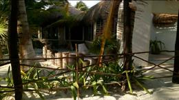 Thumbnail picture Hotel in Sale in  Mahahual,  Othón P. Blanco  Mahahual