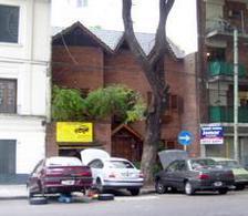 Foto Casa en Venta en  Villa Crespo ,  Capital Federal  TERRENO WARNES AL 10  VILLA CRESPO