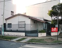 Foto Casa en Venta en  Olivos-Uzal/Panam.,  Olivos  Bellocq al 3400