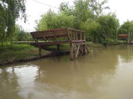 Foto Terreno en Venta en  Urion,  Zona Delta Tigre  Urión Parcela 64