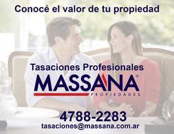 Foto thumbnail Departamento en Venta en  Paternal ,  Capital Federal  AV. SAN MARTIN al 3500