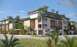 Foto Departamento en Venta en  Tulum ,  Quintana Roo  TULUM, QUINTANA ROO