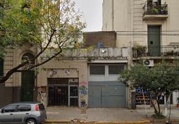 Foto Terreno en Venta en  Villa Crespo ,  Capital Federal  Estado de Israel al 4200
