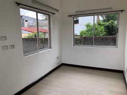 Foto Casa en condominio en Venta en  Brasil,  Santa Ana  Casa de  3 habitaciones  En Brasil de Santa Ana / Reserva Natural/ Alquilada/ Lujo
