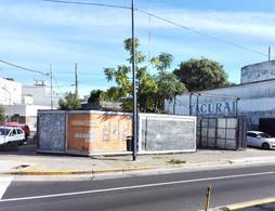 Foto Terreno en Venta en  Pompeya ,  Capital Federal  CASEROS  3898