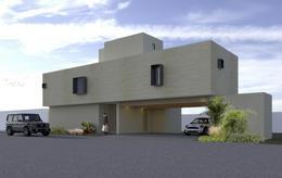 Foto Casa en Venta en  San Luis Potosí ,  San luis Potosí  CASA EN PREVENTA EN CLUB DE GOLF LA LOMA, SAN LUIS POTOSI