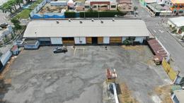 Foto Bodega en Venta en  Centro de Durán,  Durán  VENTA DE TERRENO AMPLIO CON BODEGA EN DURAN