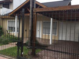 Foto Casa en Venta en  Jose Clemente Paz,  Jose Clemente Paz  Zuviría al 4300