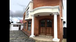 Foto Bodega en Alquiler en  Quito ,  Pichincha  ELOY ALFARO - BONITA BODEGA DE RENTA DE 1.200 m2