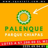 Foto Terreno en Venta en  Fraccionamiento Lomas de  Angelópolis,  San Andrés Cholula  Terreno en Venta, Circuito Palenque, Parque Chiapas, Cascatta, Lomas III