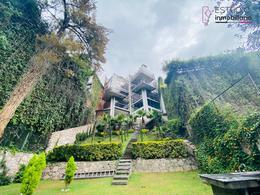 Foto Casa en Venta en  La Herradura,  Huixquilucan  CASA EN VENTA  LA  HERRADURA.conquista
