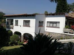 Foto Casa en Venta en  San Jerónimo,  Cuernavaca  San Jerónimo, Cuernavaca