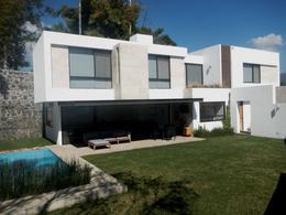 Foto Casa en Venta en  Fraccionamiento Rancho Tetela,  Cuernavaca  Casa Rancho Tetela, Cuernavaca