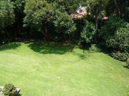 Foto Terreno en Venta en  San Angel,  Alvaro Obregón  SAN ANGEL, Terreno PLANO permite hasta  2 casas.  1089m2  Construya a su gusto