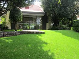 Foto Casa en Venta en  Parques de la Herradura,  Huixquilucan  Bonita Casa en Exclusivo Conjunto Parques de la Herradura