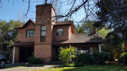Foto Casa en Venta en  Canning (E. Echeverria),  Esteban Echeverria  Saint Thomas NORTE