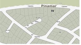 Foto Terreno en Venta en  Alamos II,  Pinamar  Calandria Mz 239