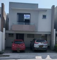 Foto Casa en Renta en  La Rioja Privada Residencial 1era. Etapa,  Monterrey  CASA EN RENTA CUMBRES LA RIOJA SECTOR PRIVADO