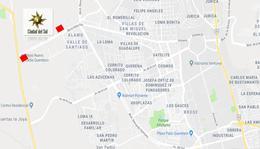 Foto Local en Renta en  Fraccionamiento Ciudad del Sol,  Querétaro  Local Renta Plaza Sol Poniente $20,160 Priher EQG1