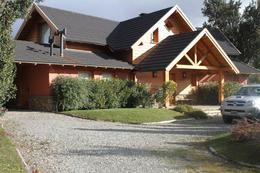 Foto Casa en Venta en  Arelauquen,  Bariloche  ARELAUQUEN- Sector T