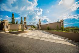 Foto Quinta en Venta en  Atenas,  Atenas  Atenas, Mansión TOSCANA HILLS