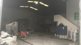Foto Bodega de guardado en Renta en  Moderna,  Monterrey  Col Cemento