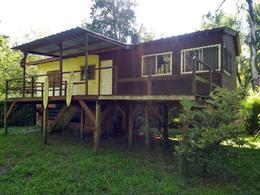 Foto Casa en Venta en  Angostura,  Zona Delta Tigre      Angostura OPORTUNIDAD