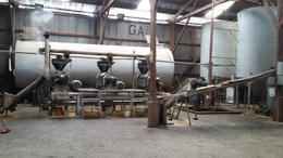 Foto Nave Industrial en Venta en  General Pico,  Maraco  General Pico