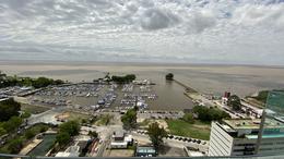 Foto Departamento en Venta en  Olivos-Vias/Rio,  Olivos                          Excelente Departamento con Vista abierta al río en el Puerto de Olivos!| Matias Sturiza al 400