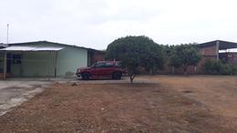 Foto Terreno en Venta en  Sur de Manta,  Manta  Manta