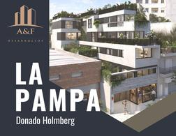 Foto Departamento en Venta en  Urquiza R,  Villa Urquiza  La Pampa 4500, Villa Urquiza UF 10 VENDIDA