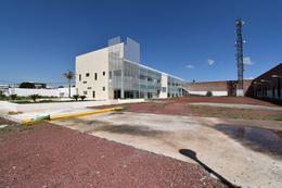 Foto Edificio Comercial en Venta   Renta en  Ampliación Santa Julia,  Pachuca  EDIFICIO RE-MODELADO  BLVD. FELIPE ANGELES, PACHUCA