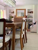 Foto Casa en Venta en  Galapagos,  Countries/B.Cerrado (Pilar)  Galapagos lndisima casa 3 dorm, dependencias, Piscina,lote central