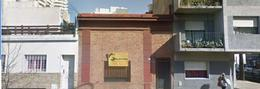 Foto Terreno en Venta en  Caballito ,  Capital Federal  GAINZA, MARTIN 400