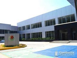 Foto Edificio Comercial en Renta en  Ampliación Tepepan,  Xochimilco  Edificio remodelado para Oficinas Zona Sur 18 USD m2