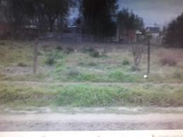 Foto Terreno en Venta en  Cañuelas ,  G.B.A. Zona Sur   Chile y Bolivia Maximo Paz