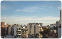 Foto Departamento en Alquiler temporario en  Palermo ,  Capital Federal  Dos Ambientes todo sol en zona Alto Palermo