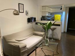 Foto Departamento en Alquiler temporario en  Las Cañitas,  Palermo  Avda Chenaut y Luis Maria Campos