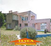 Foto Casa en Venta en  Norte Playa,  Pinamar  Burriquetas 3733 E/ Céfiro y Esparta