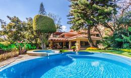 Foto Casa en Venta en  San Miguel Acapantzingo,  Cuernavaca  Casa Venta Acapantzingo