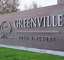 Foto Terreno en Venta en  Greenville Polo & Resort,  Countries/B.Cerrado (Berazategui)  Calle 152 6300