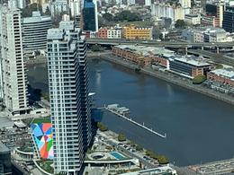 Foto Departamento en Venta en  Puerto Madero ,  Capital Federal  SLS Puerto Madero