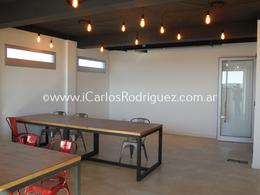Foto Oficina en Alquiler | Venta en  Parque Patricios ,  Capital Federal   AV. CASEROS  esq. DIOGENES TABORDA