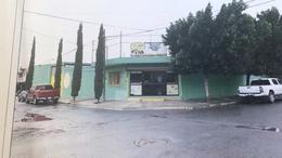Foto Bodega Industrial en Venta en  Plutarco Elias Calles 1 - 2,  Monterrey  Plutarco Elias Calles